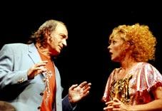 ЕЛЕНА ЯКОВЛЕВА: Свою первую роль я сыграла за кулисами - Театральная Афиша