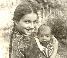Алла Сигалова: личная жизнь, биография. Муж и дети Аллы